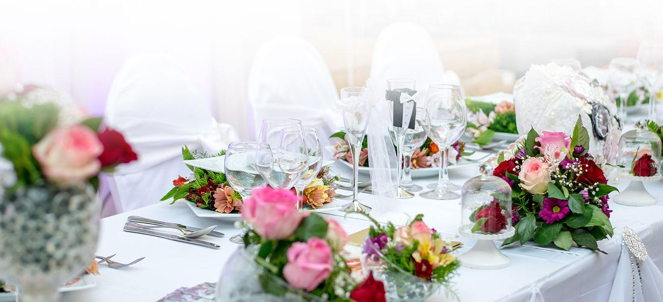 Facts On Event Decor Hire Near Me