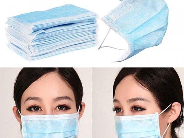 A Glimpse At Cotton Fabric Face Masks