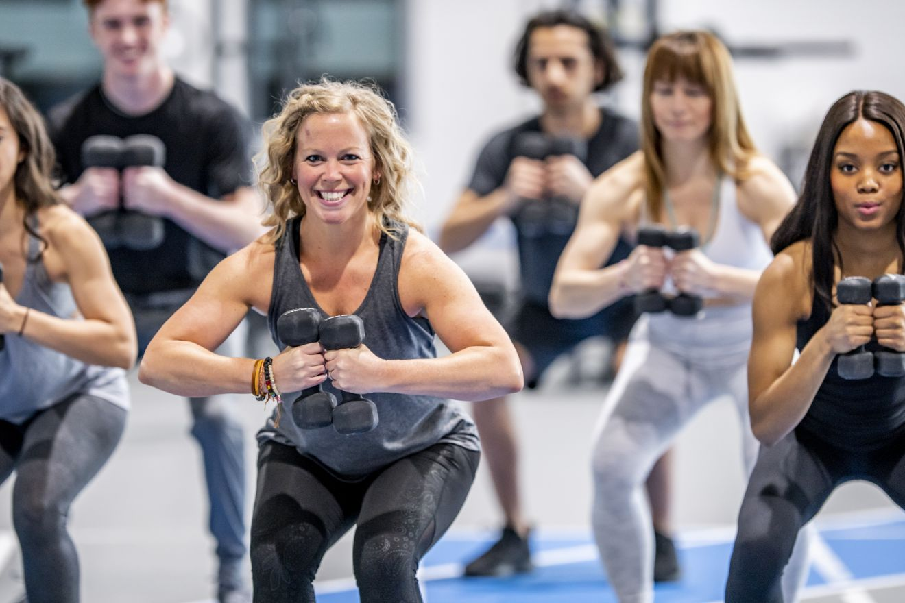 Details On HIIT Classes