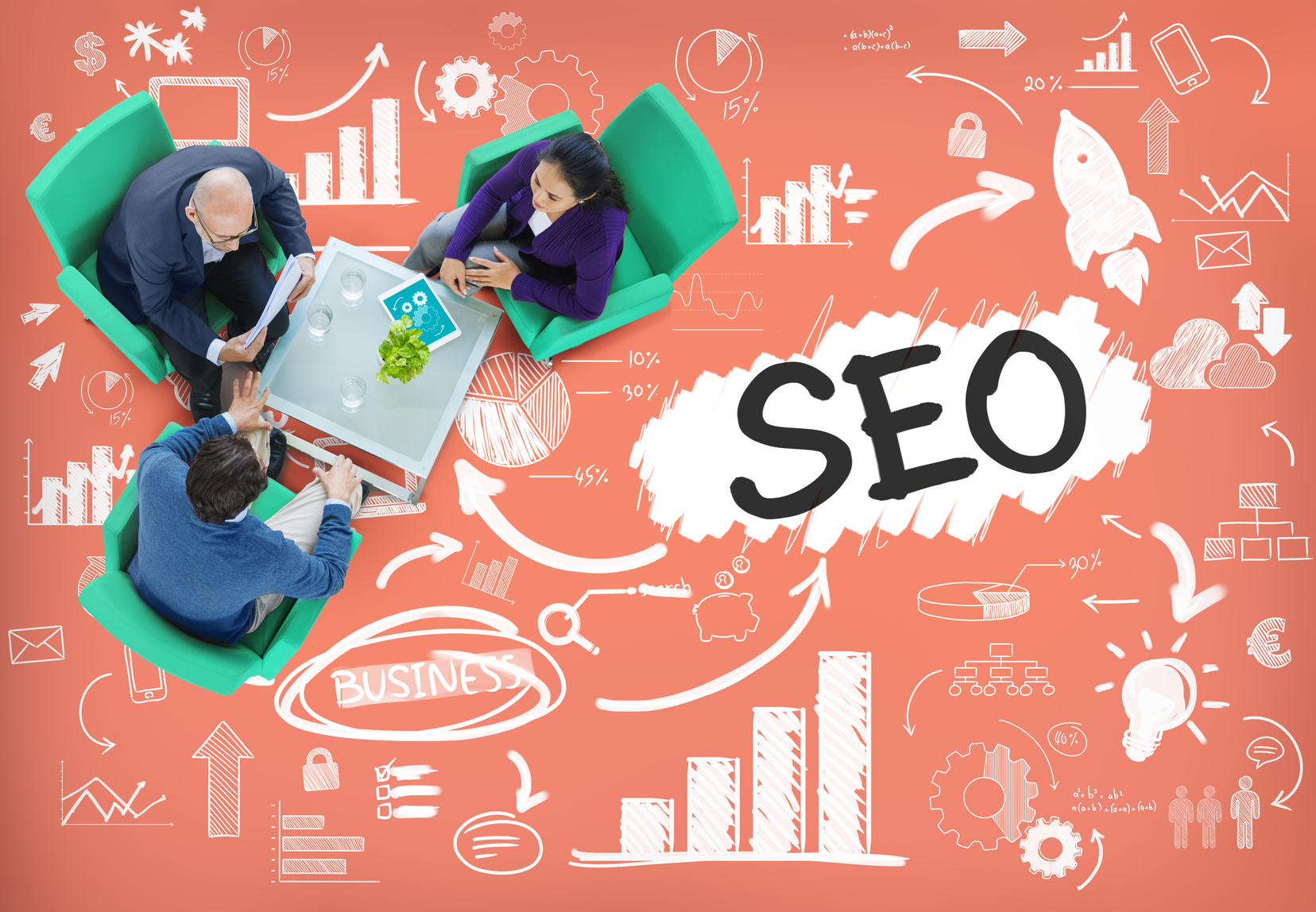 Discover What A Professional Has To Say About The Best SEO Agency