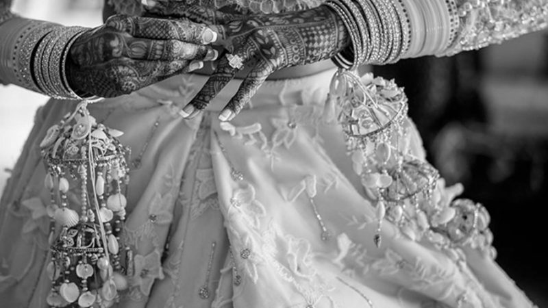 Indian Bridal And Their Misconceptions