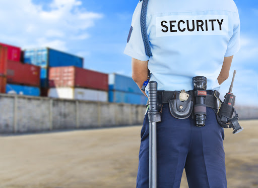 A Look At Corporate Security Hire