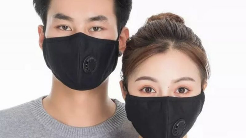 Precise Study On The PM 2.5 Carbon Filter Face Mask