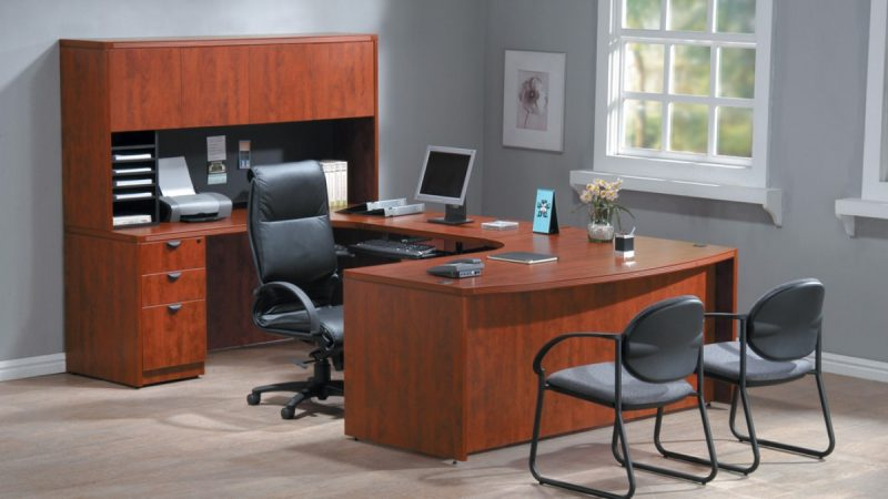 A Few Things About Office Furniture Manufacturer