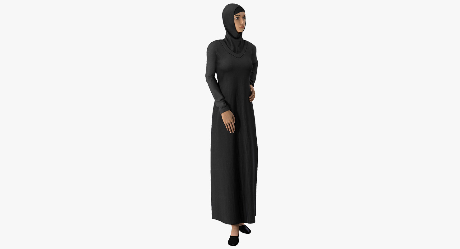 Complete Study On The Abaya For Sale