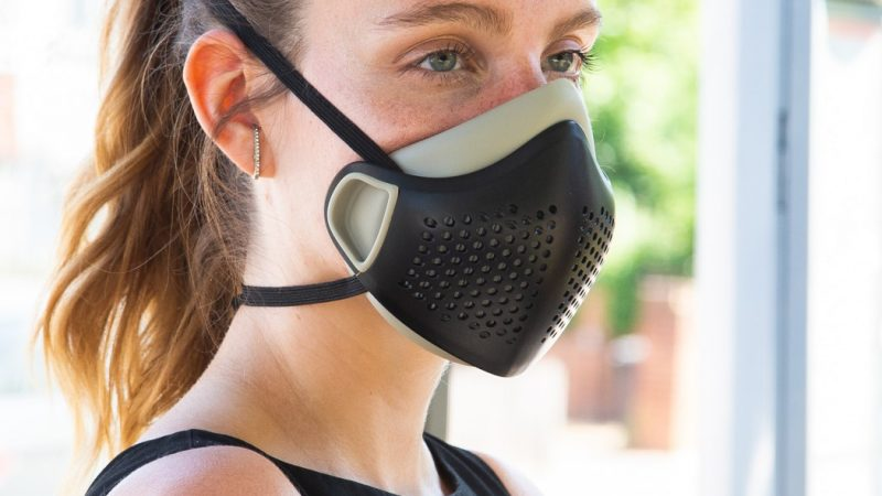A Summary Of PM 2.5 Carbon Filter For Face Mask
