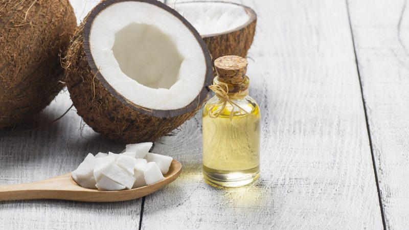All You Need To Know About The Coconut Oil Personal Lube