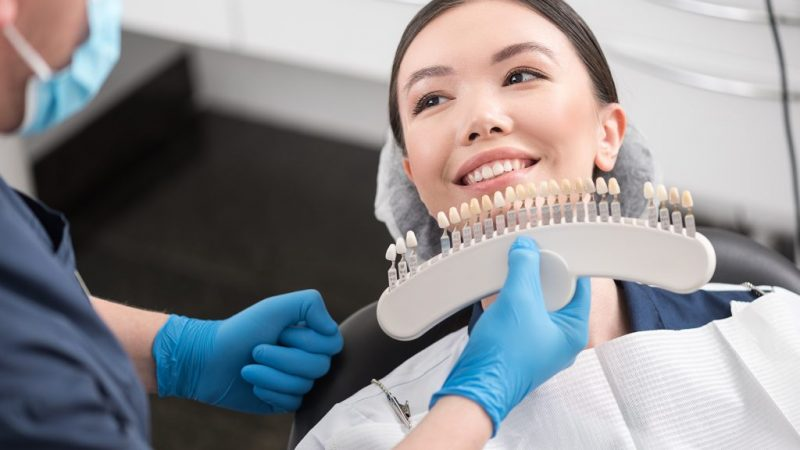An Overview Of Dental Crowns