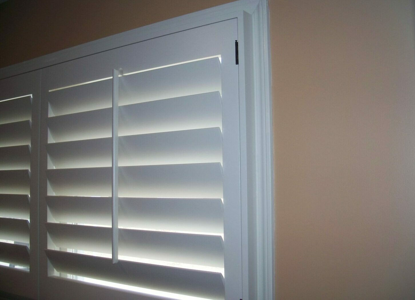 Detailed Report On Window Shutters