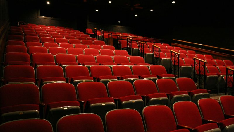 Discover What A Pro Has To Say On The Cinema Recliner