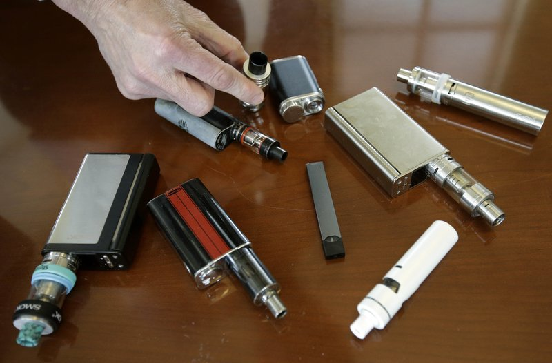 All You Want To Know About The Online Vape Shop