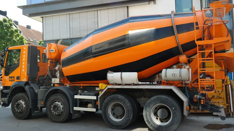 Discover What A Pro Has To Say About The Concrete Suppliers