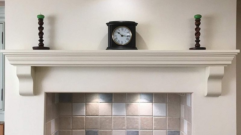 Detailed Study On The Floating Mantel