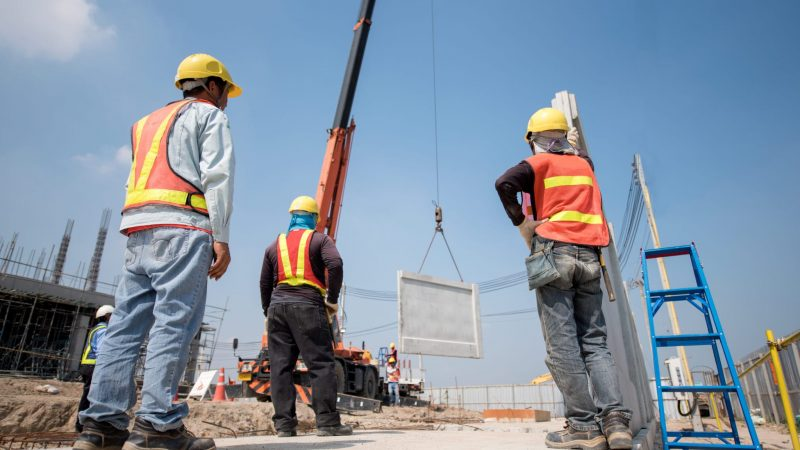 All You Want To Learn About The On Site Ready Mix Concrete