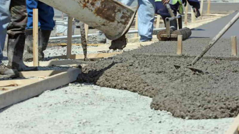 On Site Ready Mixed Concrete – An Introduction