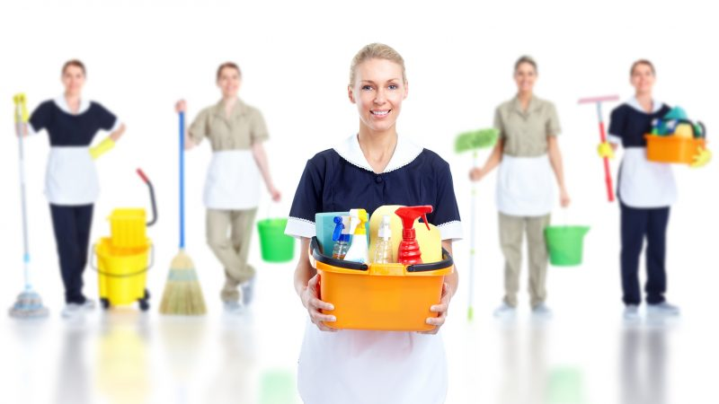 The Significance Of Domestic Cleaning Service