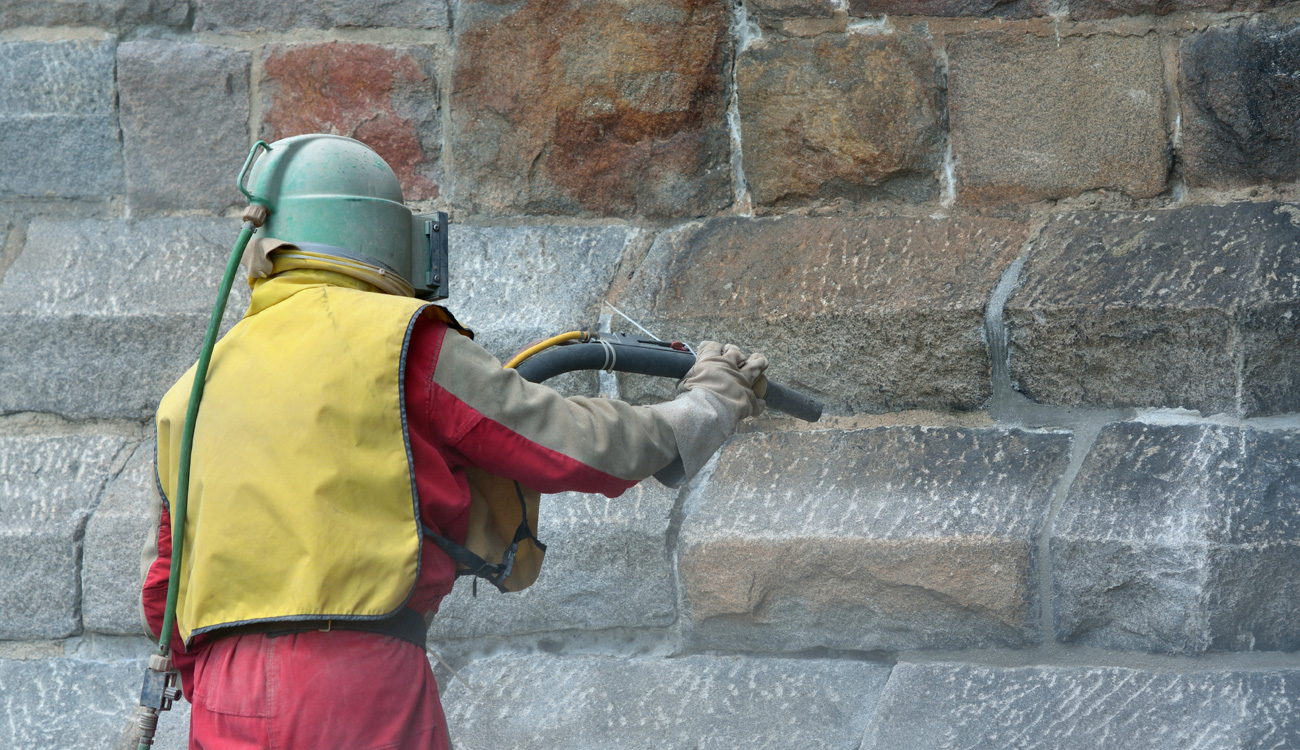 Thorough Analysis On The Stone Cleaning