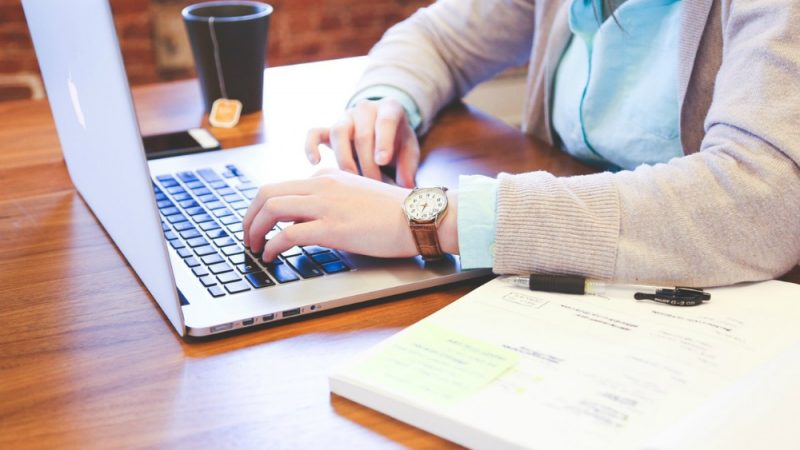 An Overview Of Online Management Courses