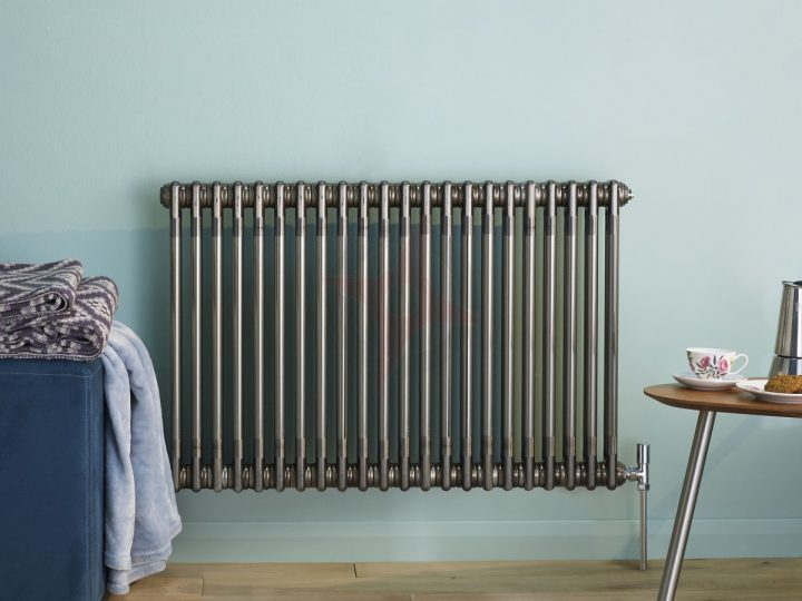 In-Depth Study On The Raw Metal Lacquered Radiator