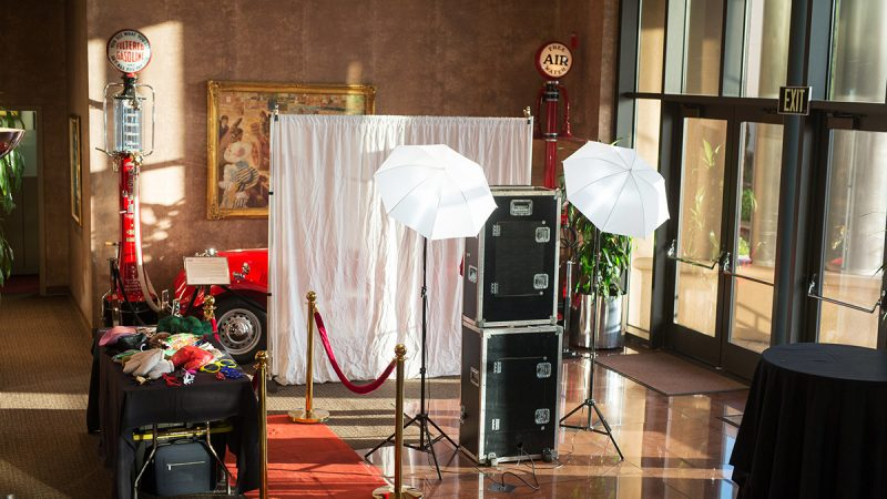 A Few Things About Wedding Photobooth Hire