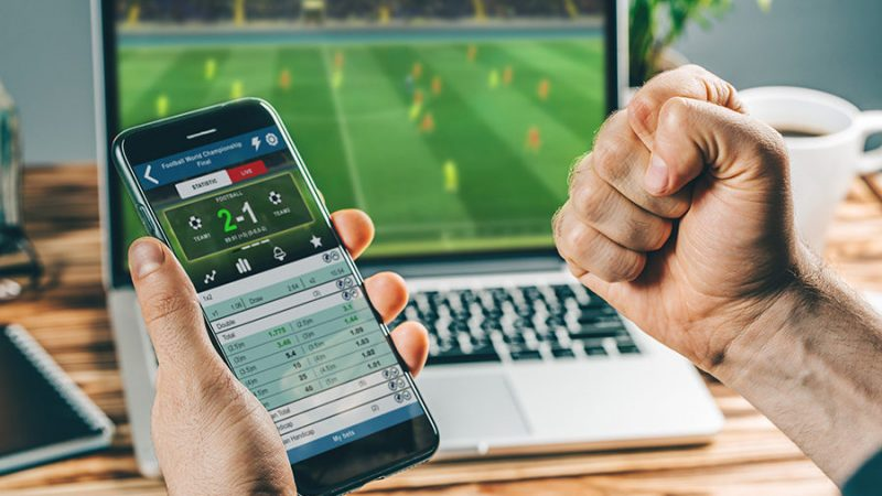 Individual Guide On Best Offshore Sportsbook