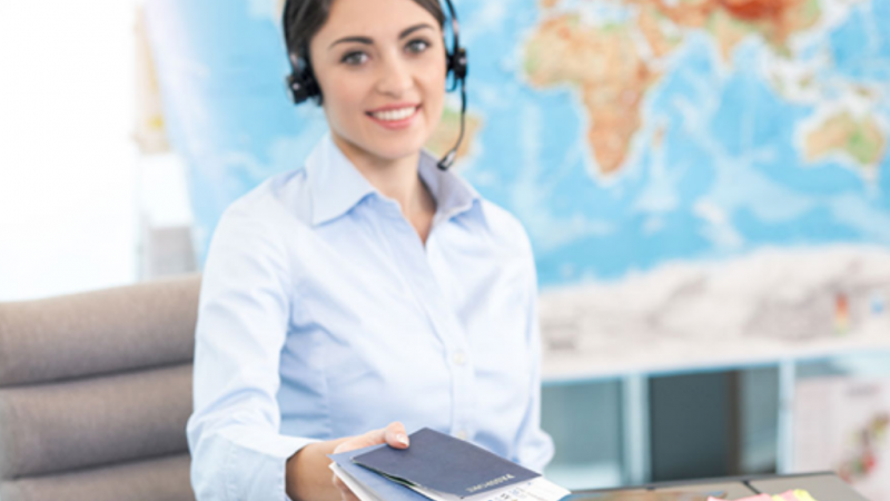 Details On Local Travel Agents