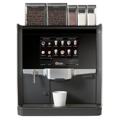 All You Want To Know About The Coffee Machine For The Office
