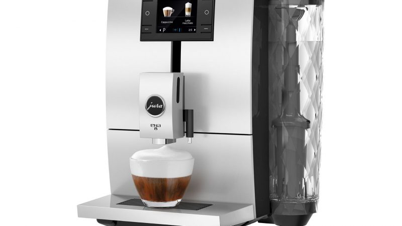 Detailed Study On The Jura Office Coffee Machine
