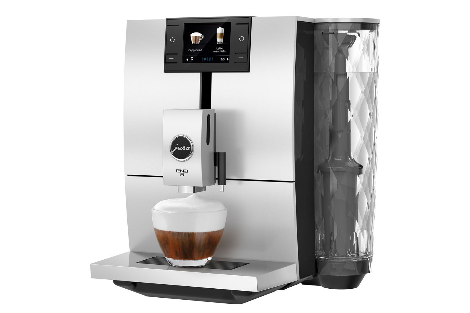 Detailed Study On The Jura Office Coffee Machine