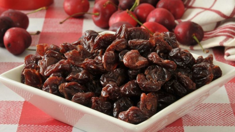 Dried Cherries – An Overview