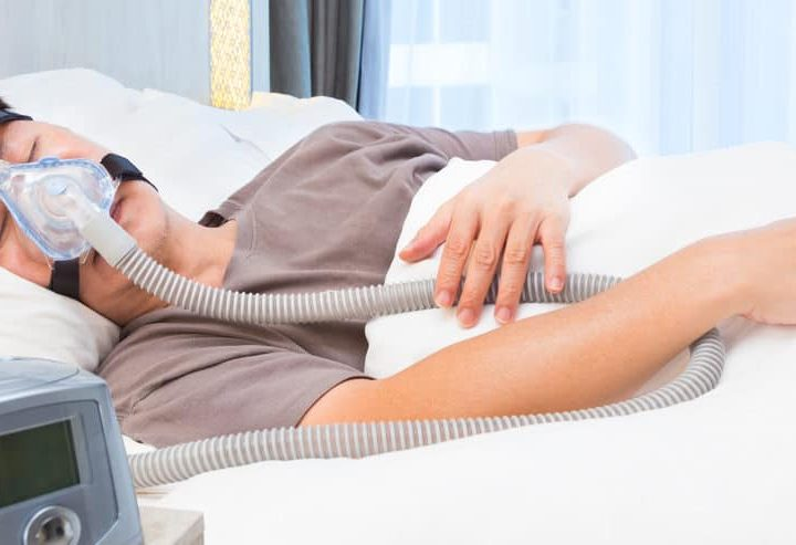 Precise Study On The Best Sleep Apnoea