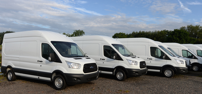 Detailed Study On The Van Insurance Quote