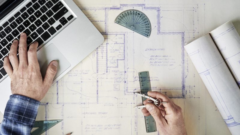 The Value Of Architect Drawings for Planning Permission