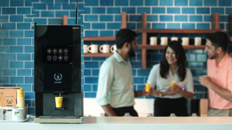 Coffee Vending Machine  – What You Must Know
