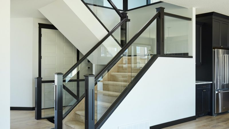Detailed Analysis On The Residential Handrails