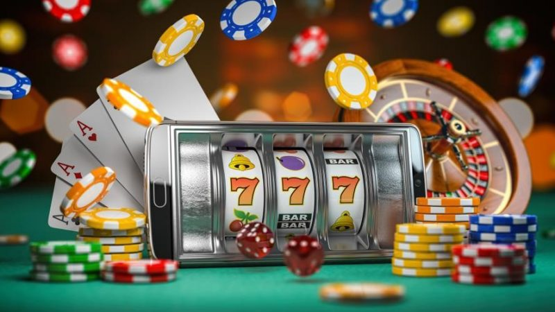 Facts About Online Gambling Games