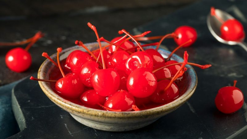 Buy Maraschino Cherries – Uncover The Simple Facts About Them