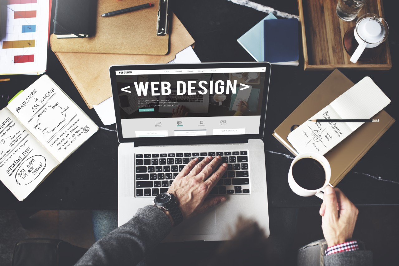 A Summary Of Website Design Services