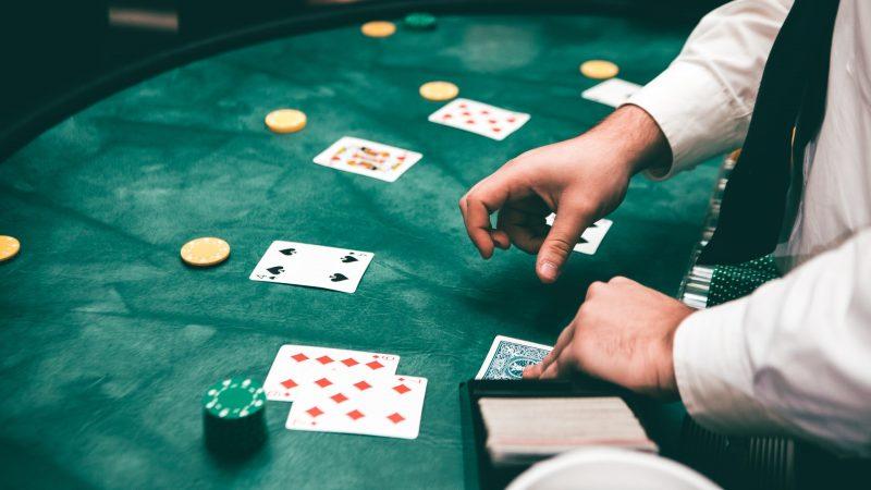 Details On Casino Online