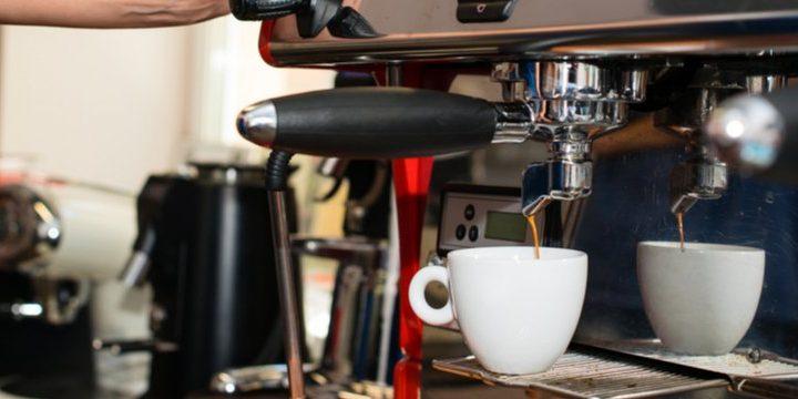 Facts On Iberital IB7 Coffee Machine