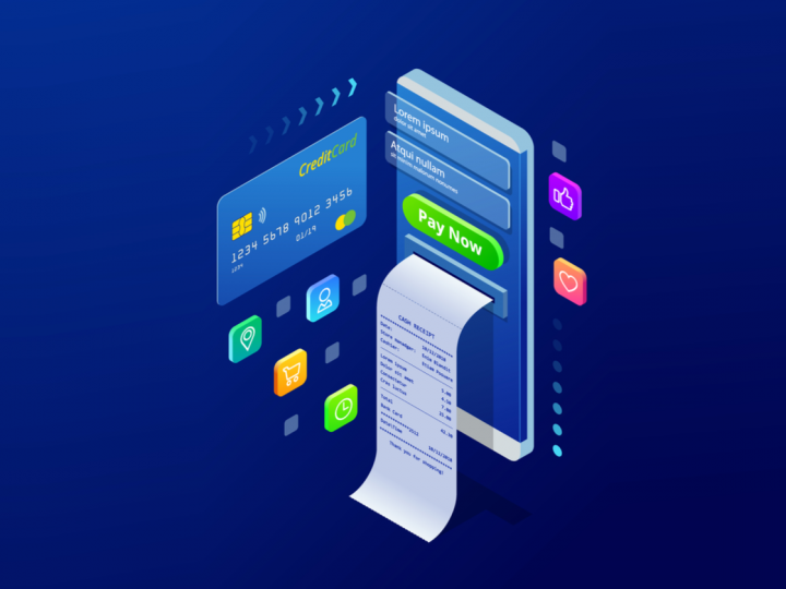 A Glimpse At Electronic Payment Services