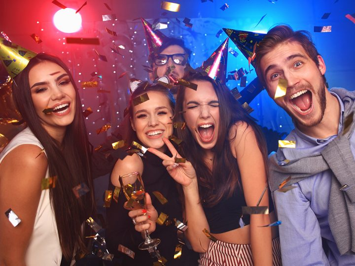 A Few Details About Party Rentals Near Me