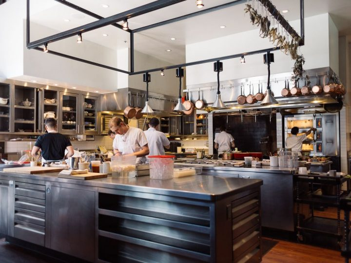 Value Of Commercial Kitchen Design