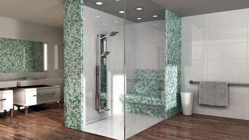 In-Depth Study On The Bathroom Shower Set